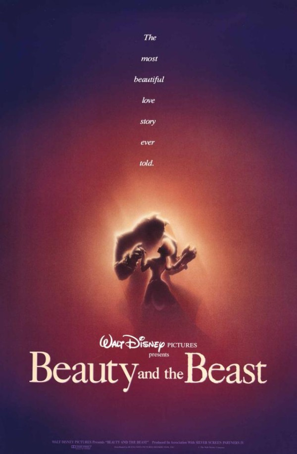 Beauty And The Beast (1991) by John Alvin
