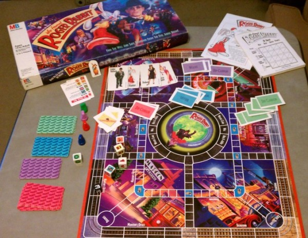 who-framed-roger-rabbit-board-game
