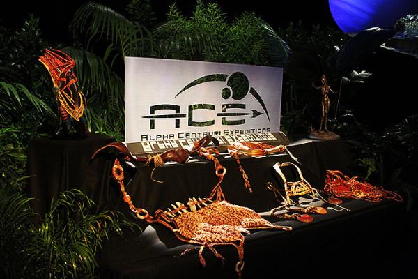 D23 Expo Avatar 1