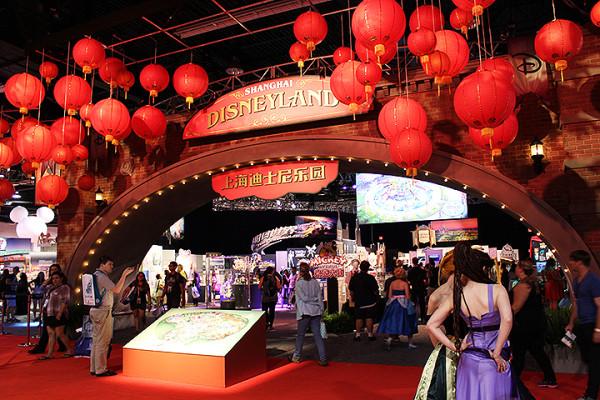 D23-Expo-Disney-Shaghai1