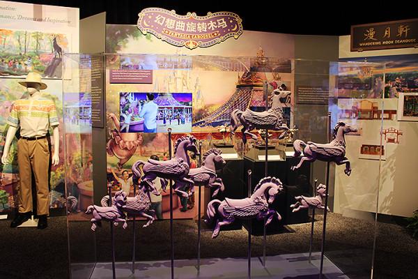 D23-Expo-Disneyland-Shaghai-fantasyland