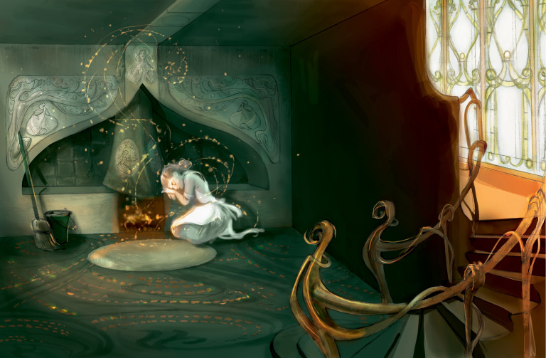 cinderella essay fairy synthesis tale Essay instructions: transformations are central to fairy tale literature from the list of readings required for lesson 6 (fairy tales: a closer look at cinderella), choose three essays to use in an argument synthesis.