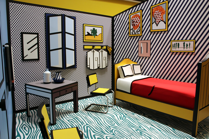 Pop for the People: Roy Lichtenstein in L.A ...