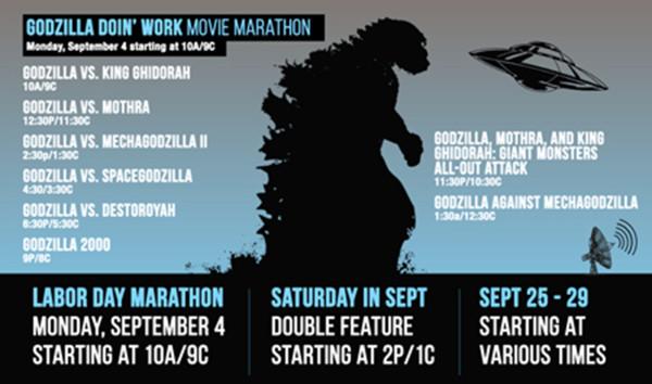 Godzilla_LaborDay_Marathon